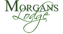 Morgan's Lodge Logo